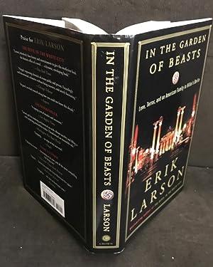 In the Garden of Beasts (Signed): Erik Larson