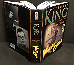 Wolves of the Calla (Dark Tower): King, Stephen