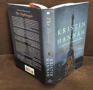 The Nightingale: A Novel: Hannah, Kristin