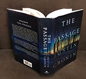 The Passage: A Novel (Book One of: Cronin, Justin
