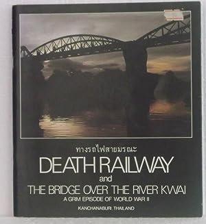 Death Railway: The Bridge Over the River: Stone, Amy; Voges,