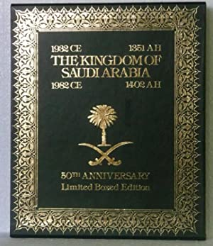 The Kingdom of Saudi Arabia: Anderson, J. N.