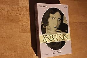 The early diary of Anais Nin. Volume: Nin, Anaïs: