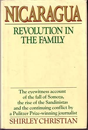 NICARAGUA REVOLUTION IN THE FAMILY