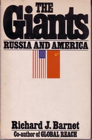 THE GIANTS RUSSIA AND AMERICA