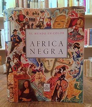 AFRICA NEGRA Etiopia Madagastar: Doré Ogrizek