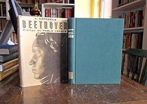 Beethoven: Luis Capdevila