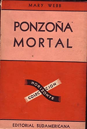 Ponzoña Mortal: Mary Webb