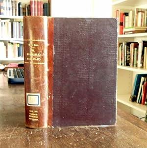 El Evangelio Explicado,Tomo IV: Isidro Gomá y Tomás