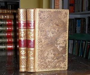 Elements De Litterature Extraits Du Cours De Belle-Lettres De L'abbe Batteux Par Un Professeur...