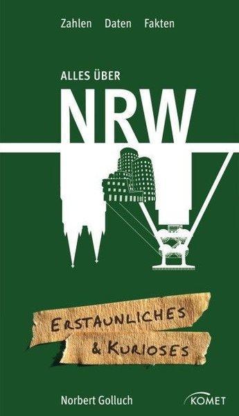 Alles über NRW: Norbert, Golluch: