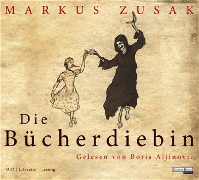 Die Bücherdiebin: Markus, Zusak: