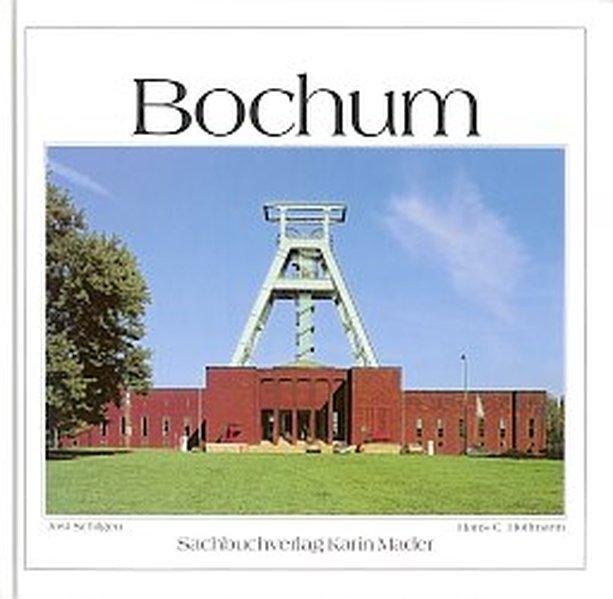 Bochum: Schilgen, Jost and