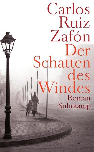 Der Schatten des Windes: Ruiz, Zafón Carlos: