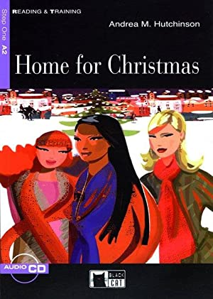 Home for Christmas - Buch mit Audio-CD: Hutchinson, Andrea M.: