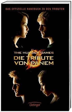 The Hunger Games. Die Tribute von Panem.: Seife, Emily und