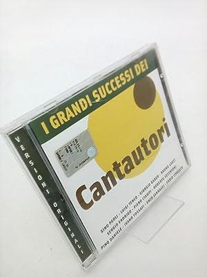 Grandi Successi Dei Cantautori: Various, [Warner Music