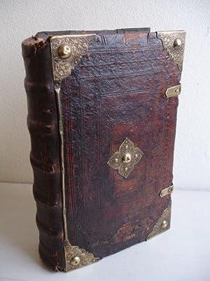 De historien van Paulus Jovius, bisschop tot: Jovius, Paulus (Paolo