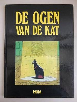 De ogen van de kat (Les yeux: Moebius.