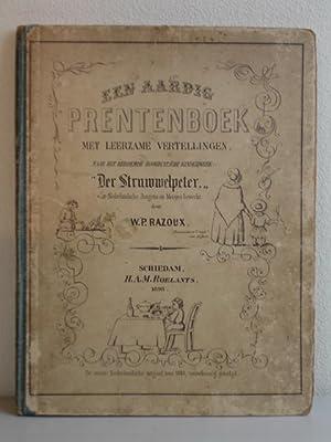 Een aardig Prentenboek met leerzame vertellingen naar: Razoux, W.P.