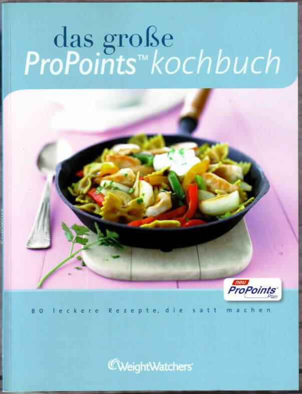 Das Weight Watchers Kochbuch Von Weight Zvab