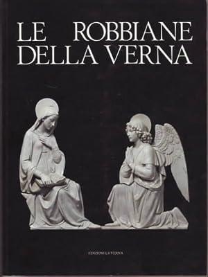 Le Robbiane Della Verna.: Bargellini,Piero