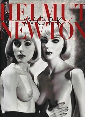Helmut Newton : work.: Newton,Helmut