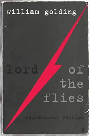 Lord of the flies. a novel by William Golding, with an introduction and notes by Ian Gregor and M...