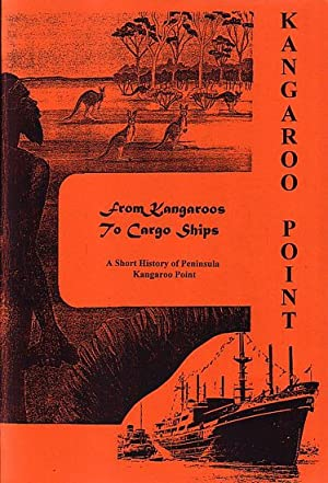 FROM KANGAROOS TO CARGO SHIPS - A: SPINAZE, M. P.