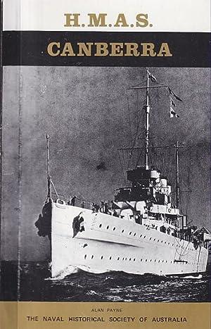 H.M.A.S. CANBERRA: PAYNE, M. A.