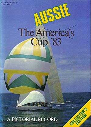THE AUSSIE (America's) CUP '83: MOULT, Alan