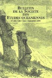 RAPA NUI - ILE DE PAQUES /: SOCIETE DES ETUDES