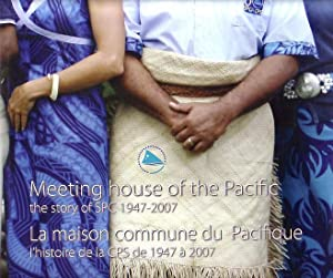MEETING HOUSE OF THE PACIFIC, the story: HOFFMAN, Rosita &