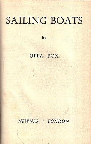 SAILING BOATS: FOX, Uffa