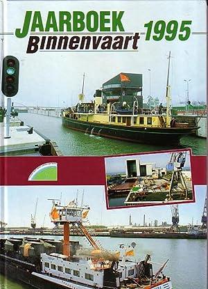 JAARBOEK 1995 - BINNENVAART: KLOS, Sander (editor)