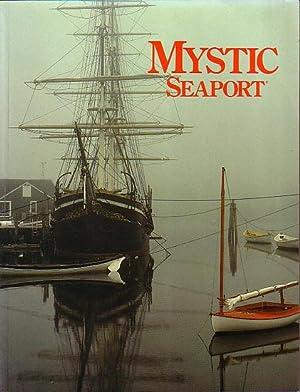 MYSTIC SEAPORT: BROWNELL, Lisa