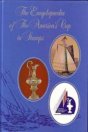 THE ENCYCLOPAEDIA OF THE AMERICA'S CUP IN: AMERICA'S CUP