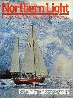 NORTHERN LIGHT - Its Epic Arctic -: BJELKE, Rolf &