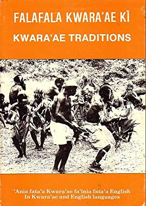 FALAFALA KWARA'AE KI - KWARA'AE TRADITIONS: KWA'IOLOA, Michael