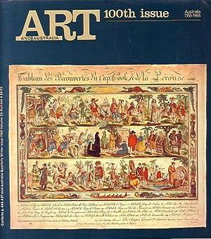 TERRA AUSTRALIS (in Art and Australia): EISLER, William