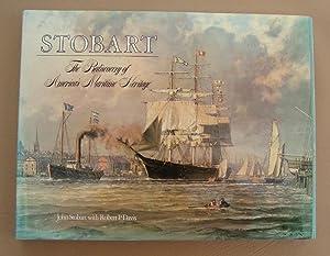 STOBART: The Rediscovery of America's Maritime Heritage: STOBART, John &