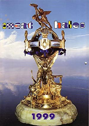 INCAT / HALES - Calendar 1999: CLIFFORD, Dr. Robert