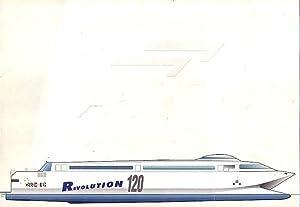 INCAT REVOLUTION 120: CLIFFORD, Robert (editor)