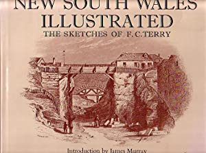 NEW SOUTH WALES ILLUSTRATED, The Sketches of: TERRY, F. C.