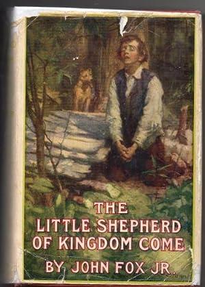 The Little Shepherd of Kingdom Come: Fox, John Jr.
