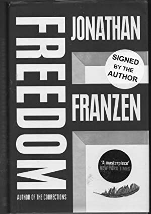 Freedom: Franzen, Jonathan