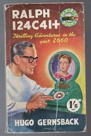 Ralph 124C41+: Gernsback, Hugo
