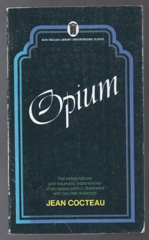 opium the diary of a cure