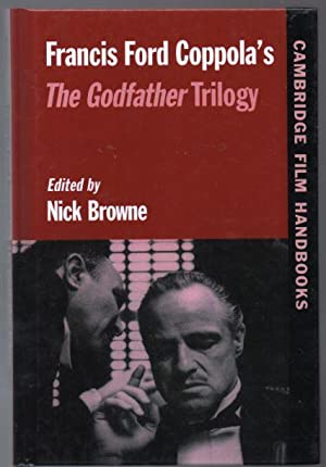 Francis Ford Coppola's The Godfather Trilogy: Browne, Nick (Editor)