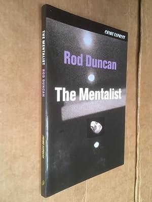 The Mentalist: Duncan, Rod